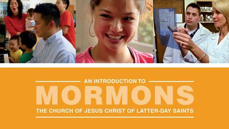 introduction to mormons