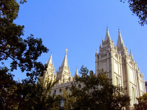 tempel square