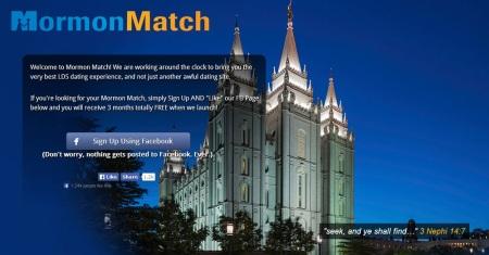 MormonMatch 1