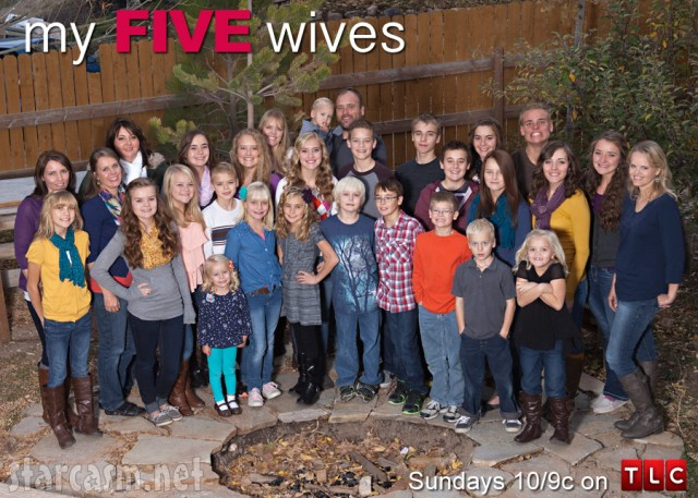 My_Five_Wives_family_photo