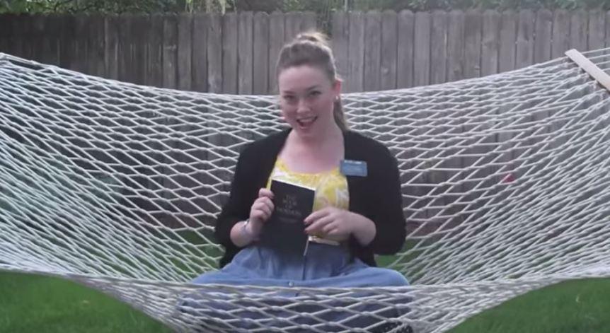 Mormonparodi