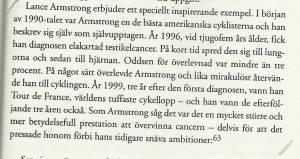 Att leva till 100 % , av Jim Loehr och Tony Schwarz,sidan 133.