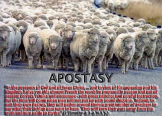 apostat